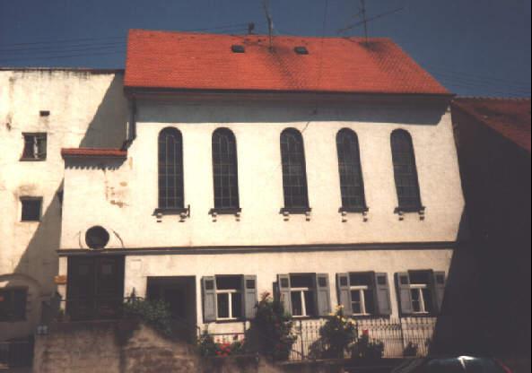 schönste synagoge deutschlands