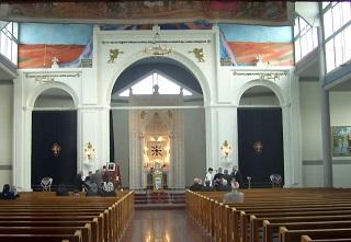 Orthodoxe Kirche Augsburg