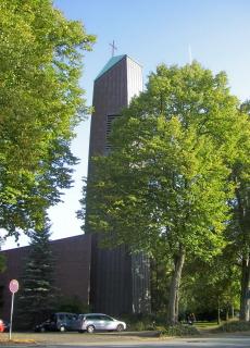 Christuskirche Bad Schwartau