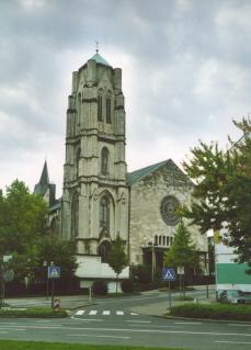 St.Gertrud