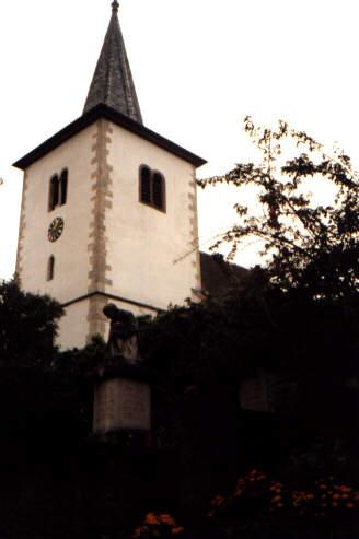 Niederrimbach