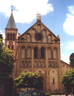 St. Raphael Heidelberg