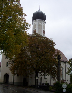 St.Stephan