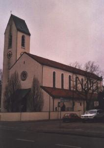 St. Emmeram München