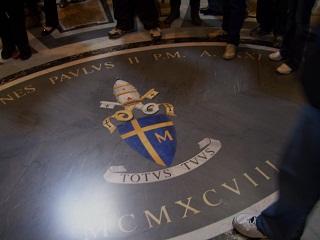 Fußboden Im Petersdom ~ Der petersdom im vatikan