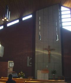 Kath. Kirche Schwerin