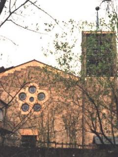 Foto von St. Bruno in Würzburg